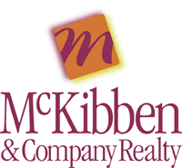 McKibben Logo - McKibben & Company Realty